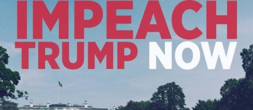 RootsAction - rootsaction.org impeach trump now