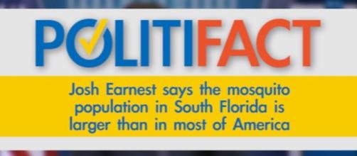 Surprise! Faced with Zika, South Florida fosters a mess of ... - politifact.com