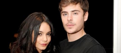 Vanessa Hudgens on Ex Zac Efron: 'I Completely Lost Contact With ... - usmagazine.com