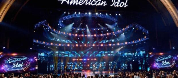 'American Idol' was a top-rating show.   K92.3 Orlando   www.k923orlando.com   K92.3 - k923orlando.com