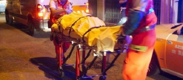 Badantă găsită moartă într-o baltă de sânge, chiar în casa unde lucra în Italia