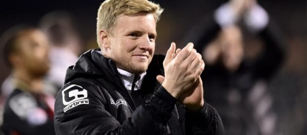 Bournemouth boss Eddie Howe on three-man shortlist for England job ... - thesun.co.uk