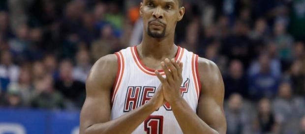 Chris Bosh and Miami Heat seem to be on the same page - Palm Beach Post