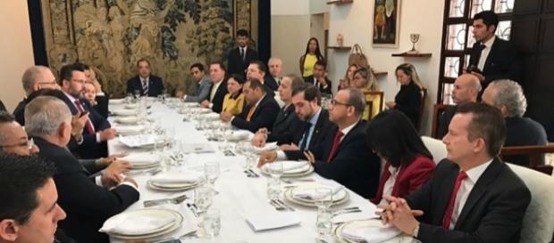 Deputados evangélicos condenam o voto do Brasil contra Israel