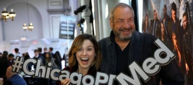Dick Wolf's 'Chicago' franchise - Photo: Blasting News Library - RedEye Chicago - chicagotribune.com