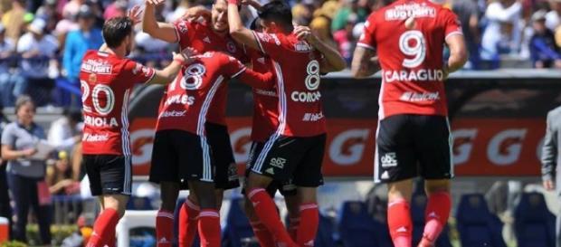 El líder Tijuana recibe mañana al Veracruz en la jornada crucial ... - ikuna.com