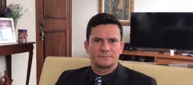 Em vídeo, Moro dá recado aos defensores da Lava Jato