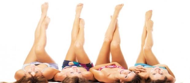 Hay que elegir el método que mejor se adapte a cada mujer y a las diferentes zonas del cuerpo