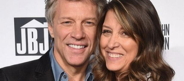 Jon Bon Jovi admits 'I was in a dark place for three years but my ... - mirror.co.uk
