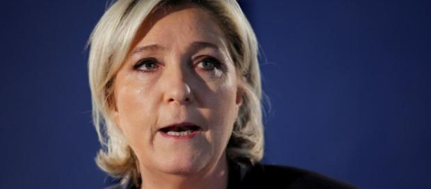 Marine Le Pen: Can a Sputtering Economy and Fears of ISIS Lift Her ... - newsweek.com