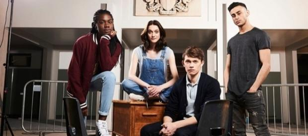 Meet the cast of the upcoming Doctor Who spinoff series Class ... - blastr.com