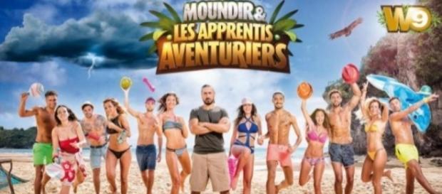 Moundir et les apprentis aventuriers 2 : violentes tensions ... - non-stop-people.com