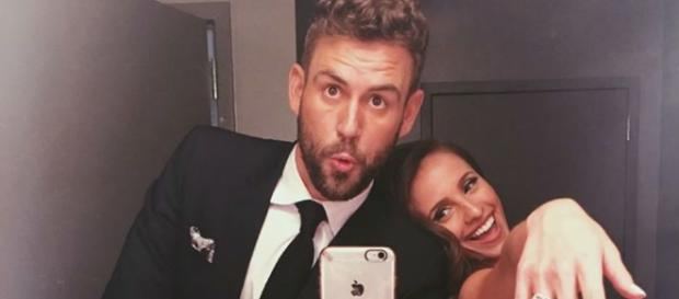 Nick Viall: Wedding Plans With Vanessa Grimaldi Not Even On The Table - inquisitr.com