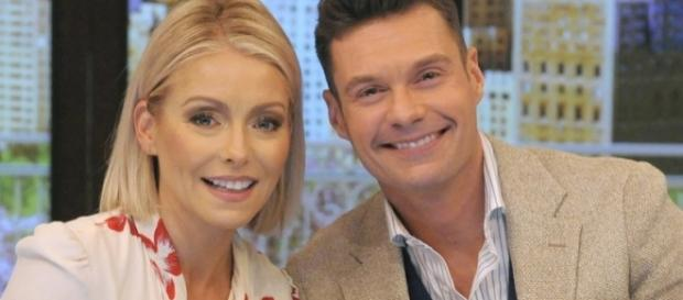 Ryan Seacrest New Co-Host of 'Live'... - toofab.com