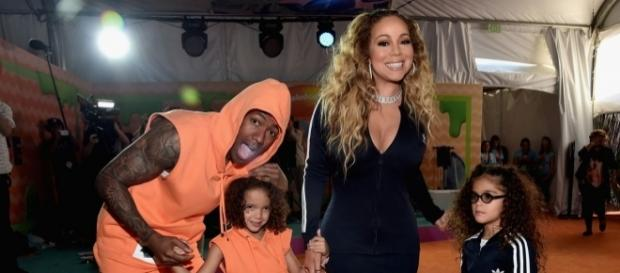 Will Nick Cannon and Mariah Carey reconcile? - Photo: Blasting News Library - extratv.com