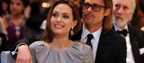 Angelina Jolie, Brad Pitt Getting Back Together After GQ Interview ... - inquisitr.com