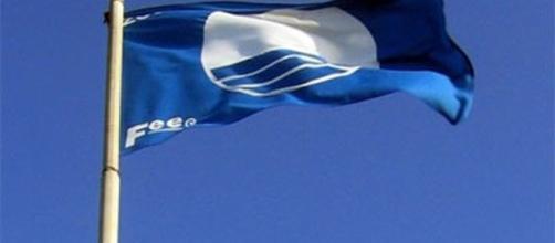 Bandiera blu spiaggia BIbione - Bibione.it - Smart Holiday - bibione.it