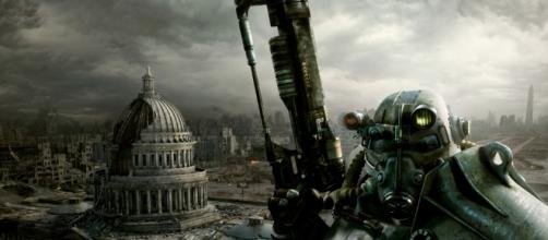 Bethesda and Vault-Tech: Cornering the post-apocalyptic market ... - dailycampus.com
