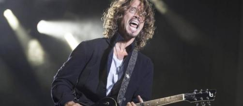 Chris Cornell, vocalista de Soundgarden