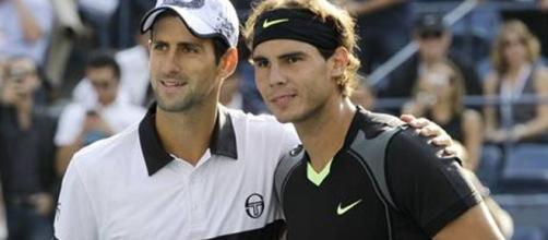 djokovic and nadal us open final - Rafael Nadal تصویر (15525907 ... - fanpop.com