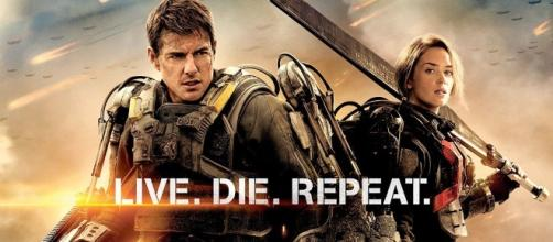 Edge of Tomorrow 2 Gets a New Title, Tom Cruise & Emily Blunt ... - slashfilm.com