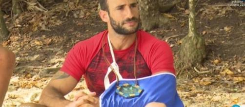 Eliad Cohen abandona Supervivientes.