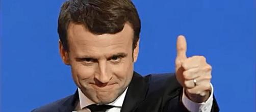 Emmanuel Macron's Wife: 5 Fast Facts You Need to Know Vik Gast