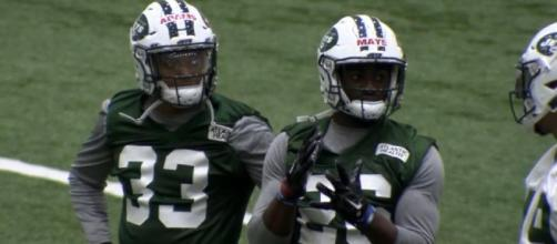 Former Jets WR Braylon Edwards calls out Woody Johnson | SNY - sny.tv