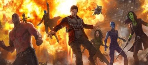 GUARDIANS OF THE GALAXY VOL. 2 Funko Toys on the Way | Nerdist - nerdist.com