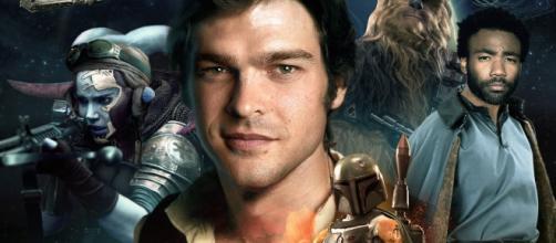 Han Solo Movie to Expose a Big Secret, Timeline Revealed - movieweb.com