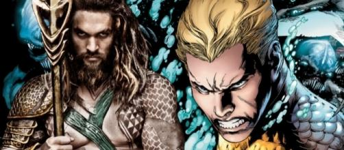 Jason Momoa's Aquaman Is Inspired by DC's New 52 Comics - movieweb.com