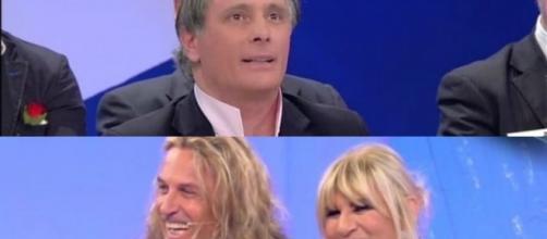 La reazione di Giorgio ai momenti intimi tra Gemma e Marco