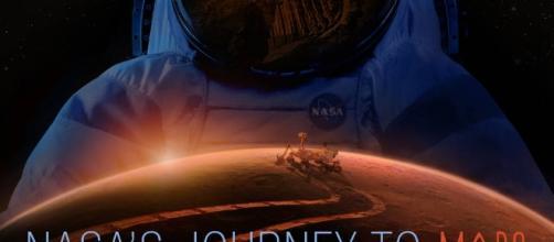 Landing Pads Designed for Extraterrestrial Missions | NASA - nasa.gov