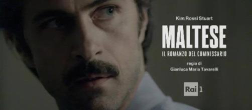 Maltese-Il romanzo del commissario: la nuova serie di Rai1 con il ... - ultimenotizieflash.com