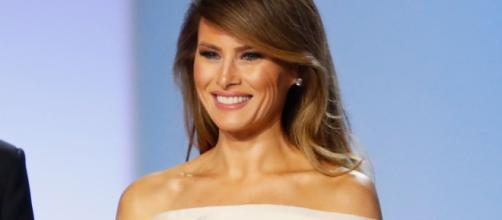 Melania Trump | Us Weekly - usmagazine.com