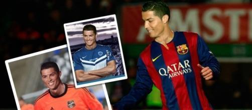 Mercato Real Madrid: Un club prêt à tout pour CR7!