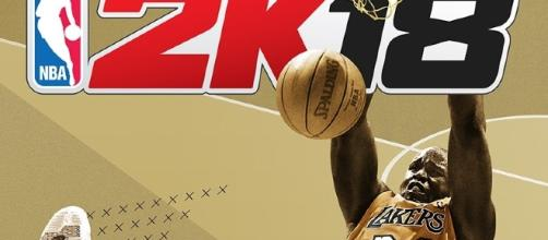 NBA 2K18 Features Shaquille O'Neal on the Cover of Legend Edition ... - operationsports.com