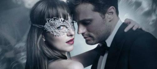 New 'Fifty Shades Darker' Trailer Is Naughtier Than The First ... - inquisitr.com