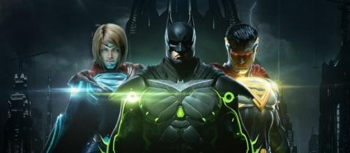 New Trailer for Injustice 2 Reveals New Character – n3rdabl3 - n3rdabl3.com