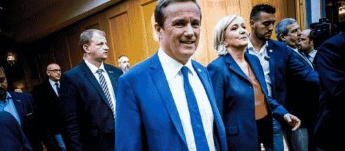 Nicolas Dupont-Aignan a peut-être sauvé les finances de Debout la France, mais sa réélection n'est pas assurée
