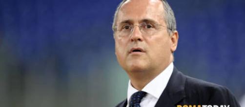 Nuova maglia Lazio 2012-2013 - romatoday.it