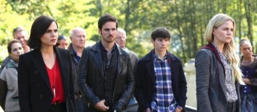 Once Upon a Time bosses say finale will offer closure - ew.com