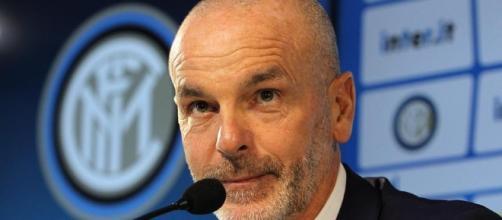 Pioli, allenatore dell'Inter, analizza il difficile momento della squadra