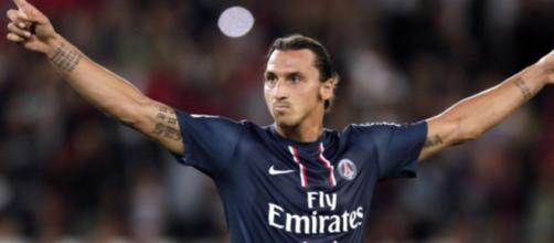 PSG : Où ira jouer Zlatan Ibrahimovic la saison prochaine ... - tf1.fr