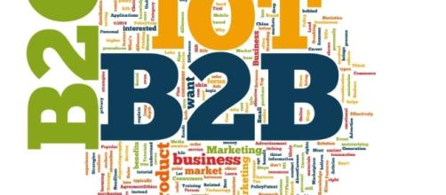 Rapid economic growth, B2B marketing