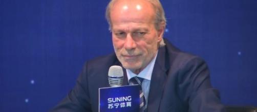 "Retesport - Sabatini: ""Ho una missione, Inter e Jiangsu dovranno ... - retesport.it"