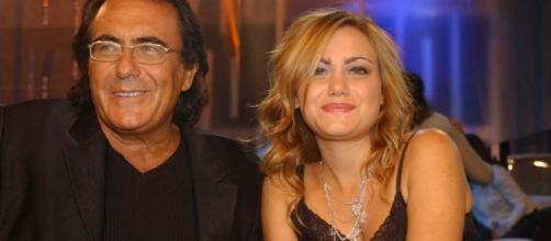 Romina Carrisi rivela a Gente il suo passato.