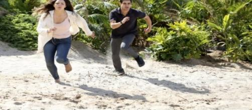 Scorpion episode 25,season 3 promo pic, via Flickr.com