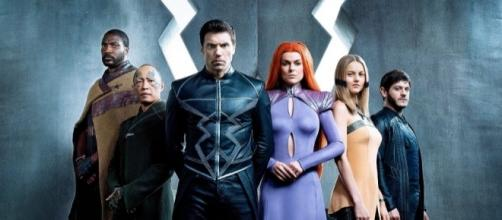 Scott Buck Discusses Bringing Marvel's Inhumans To TV - femalefirst.co.uk