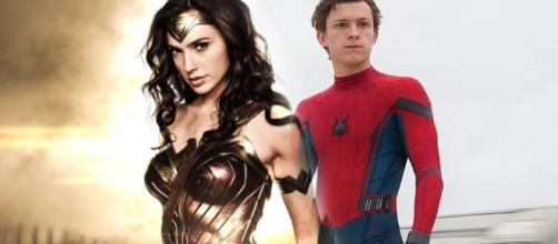 Superheroes Will Make The MTV Movie and TV Awards 2017: 'Wonder ... - inquisitr.com